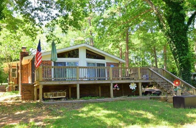 137 Little Riverview, Eatonton, GA 31024 (MLS #41790) :: Lane Realty