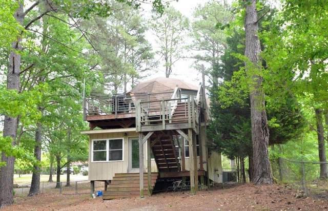 104 Turtle Ct., Eatonton, GA 31029 (MLS #41879) :: Lane Realty