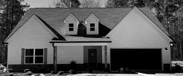 122 Bark Circle, Milledgeville, GA 31061 (MLS #42028) :: Lane Realty