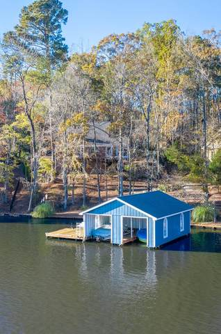 1291 Fleur De Lac Lane, Greensboro, GA 30642 (MLS #42376) :: Lane Realty