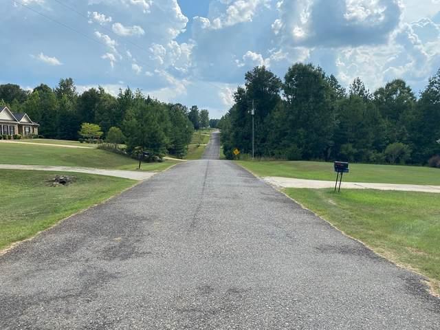 121 Nealys Way, Milledgeville, GA 31061 (MLS #42385) :: Lane Realty