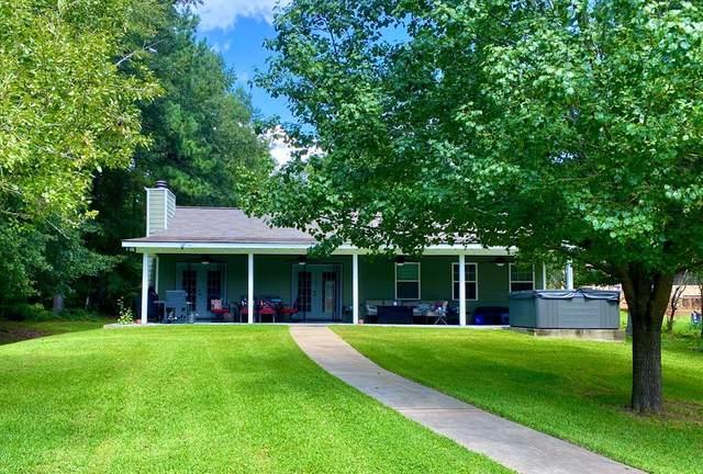 78 Woodhaven Drive, Eatonton, GA 31024 (MLS #42502) :: Lane Realty