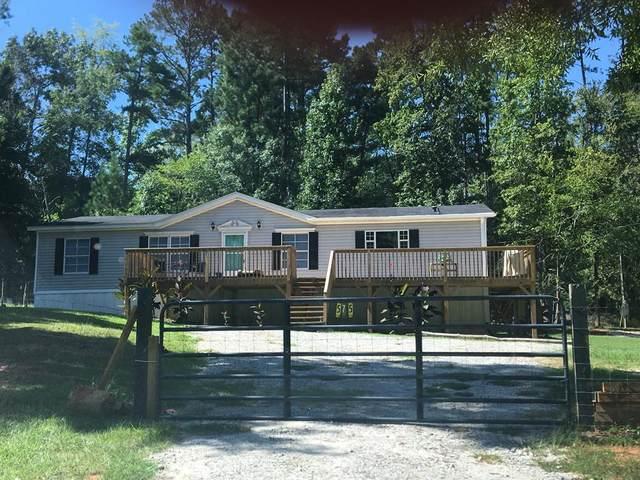 575 Gardenia Road, Sparta, GA 31087 (MLS #42546) :: Lane Realty