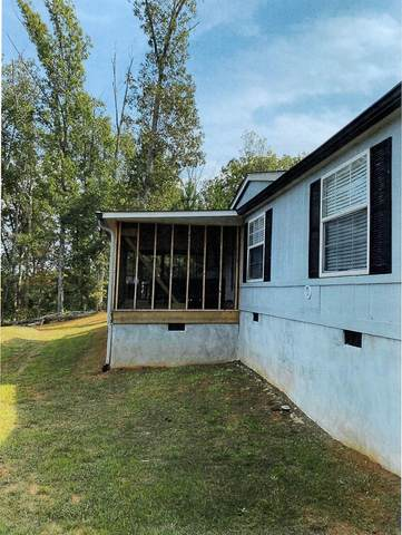 321 Frontier Drive, Sparta, GA 31087 (MLS #42638) :: Lane Realty