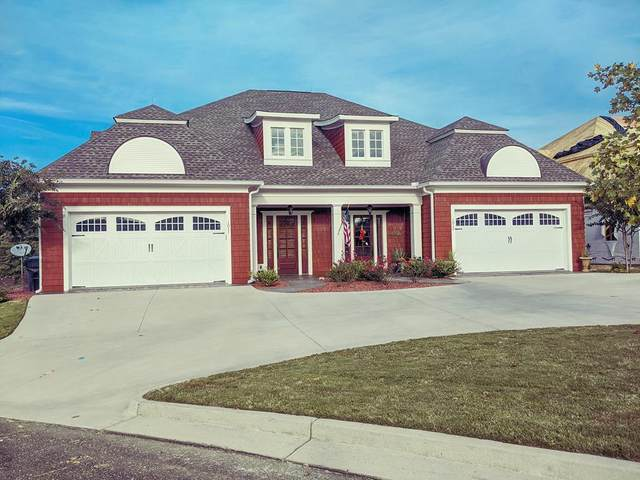 3750 Sinclair Dam Rd, Milledgeville, GA 31061 (MLS #42665) :: Lane Realty