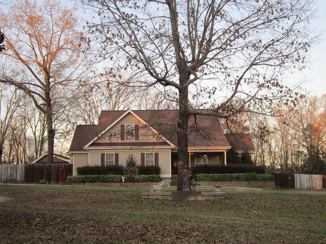 223 Griswoldville Shortcut Road, Macon, GA 31217 (MLS #44356) :: Lane Realty