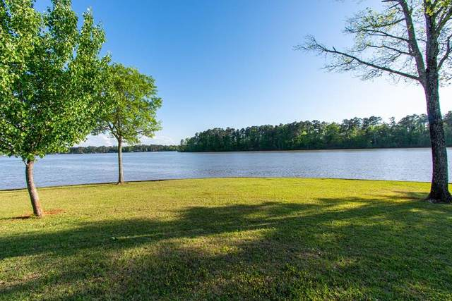 107 Ford Rd, Eatonton, GA 31024 (MLS #44641) :: Lane Realty