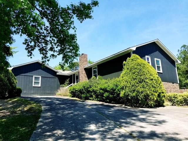 110 Lake Kelly Road, Ivey, GA 31031 (MLS #44728) :: Lane Realty
