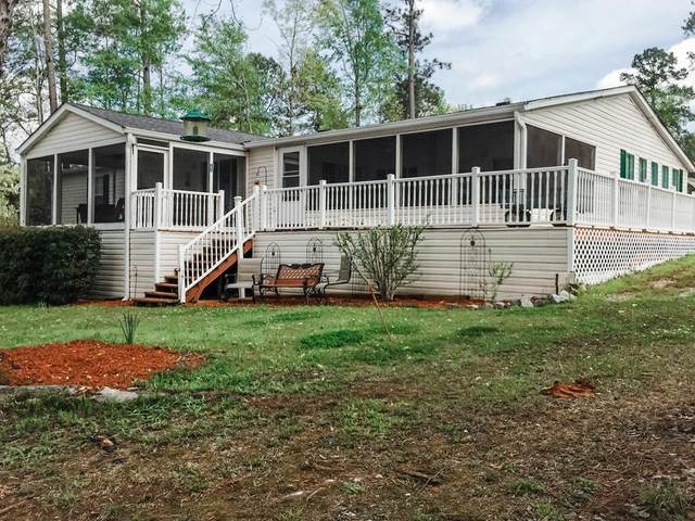 112 Little River Ct, Eatonton, GA 31024 (MLS #44735) :: Lane Realty