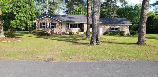 104 Ann St, Gordon, GA 31031 (MLS #44827) :: Lane Realty