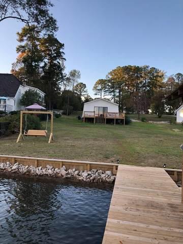 113B Sportsmans Circle, Milledgeville, GA 31061 (MLS #45104) :: Lane Realty