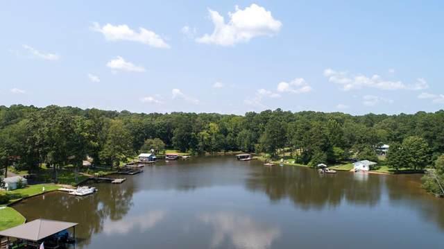 Lot 1 Oak Ln, Eatonton, GA 31024 (MLS #45106) :: Lane Realty