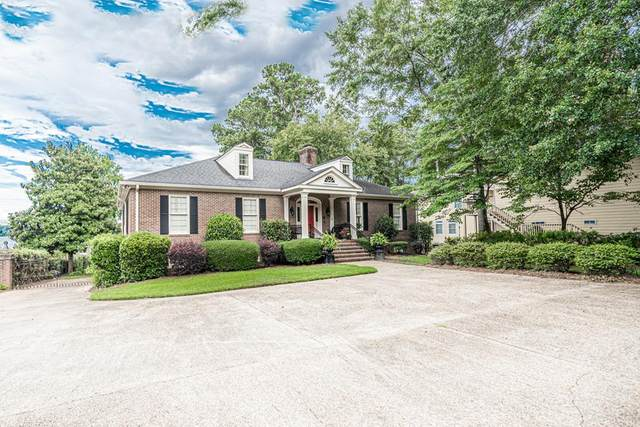 103 Lakeview Court, Milledgeville, GA 31061 (MLS #45140) :: Lane Realty