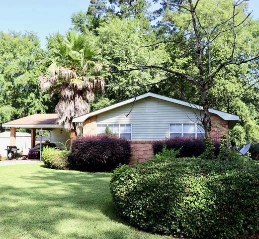 1760 Holly Hill Rd., Milledgeville, GA 31061 (MLS #45170) :: Lane Realty