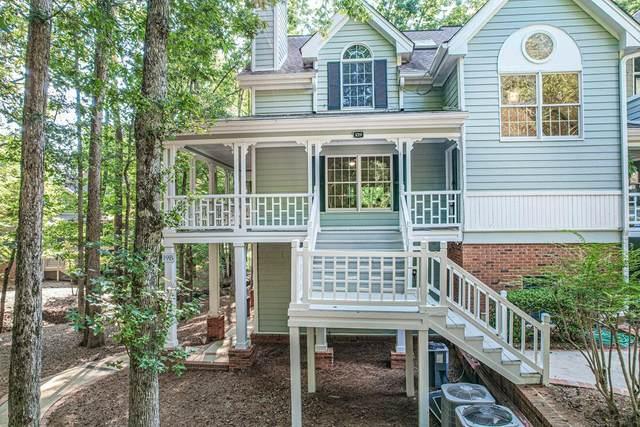 1019 AB Planters Trail, Greensboro, GA 30642 (MLS #45246) :: Lane Realty