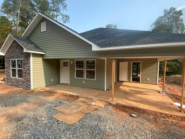 131 Glenn Drive, Milledgeville, GA 31061 (MLS #45346) :: Lane Realty