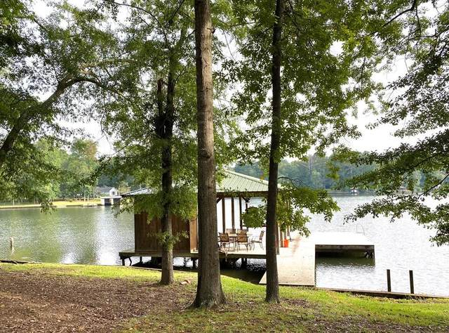 301 Lakeview Drive, Milledgeville, GA 31061 (MLS #45533) :: Lane Realty