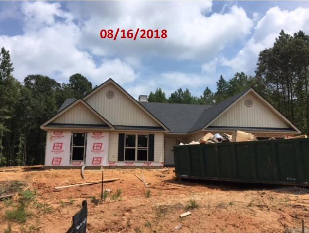 462 Sara Hunter Ln, Milledgeville, GA 31061 (MLS #38323) :: Lane Realty