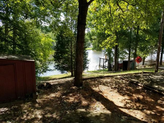 292 Burtom Road, Eatonton, GA 31024 (MLS #38623) :: Lane Realty
