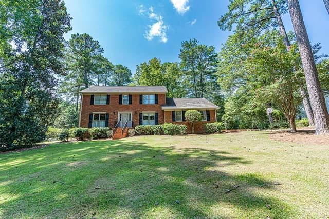 3621 Sussex Drive, Milledgeville, GA 31061 (MLS #42586) :: Lane Realty