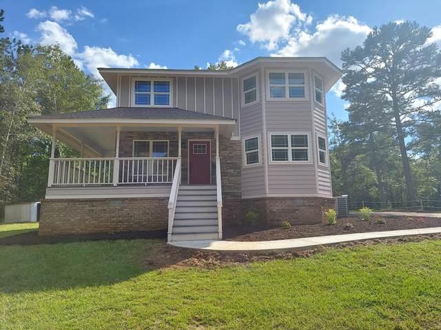 21 Village Lane, Sparta, GA 31087 (MLS #45352) :: Lane Realty
