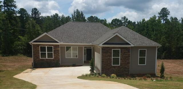 265 Will Place, Milledgeville, GA 31061 (MLS #37057) :: Lane Realty