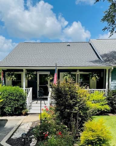 349 Arrowhead Trail, Eatonton, GA 31024 (MLS #45313) :: Lane Realty