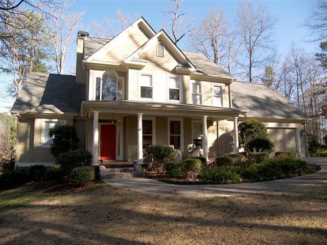 1511 Morgan Drive, Buckhead, GA 30625 (MLS #24717) :: Lane Realty