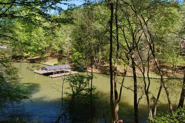 1211 Sunset Overlook, Greensboro, GA 30642 (MLS #26444) :: Lane Realty