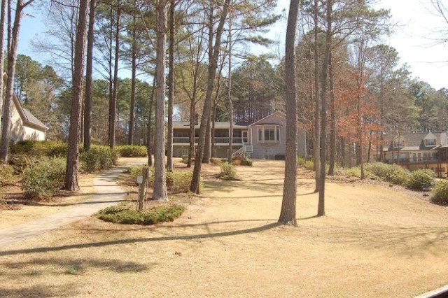 123 Forest Ridge Drive, Eatonton, GA 31024 (MLS #29248) :: Lane Realty