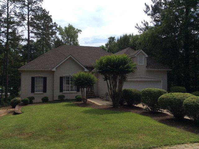1241 White Oak Drive, White Plains, GA 30678 (MLS #31067) :: Lane Realty