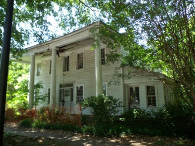 201 Madison Ave, Eatonton, GA 31024 (MLS #31175) :: Lane Realty