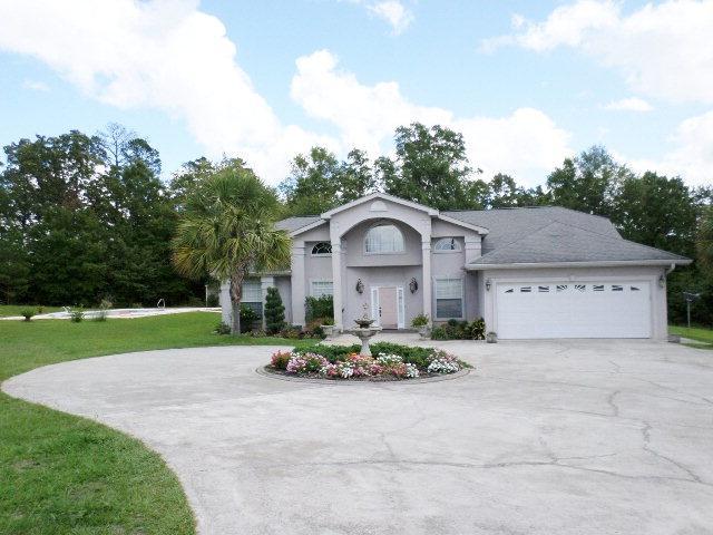 125 Mistletoe Lane, Milledgeville, GA 31061 (MLS #32492) :: Lane Realty