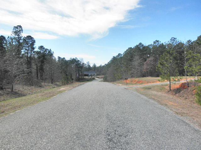 131 Garden Terrace, Milledgeville, GA 31061 (MLS #33304) :: Lane Realty