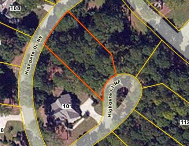 109 Highgate Drive, Eatonton, GA 31024 (MLS #33708) :: Lane Realty