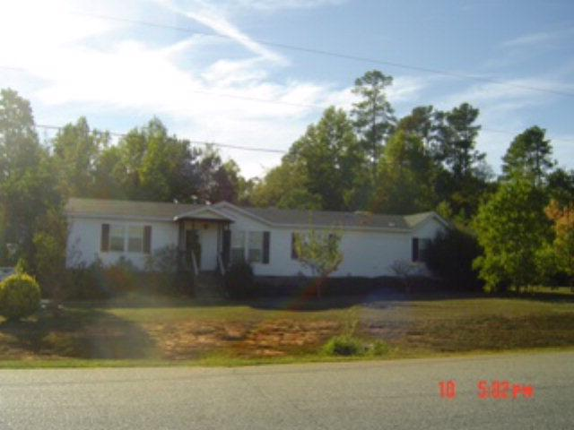 124 Longleaf Trail, Milledgeville, GA 31061 (MLS #34648) :: Lane Realty