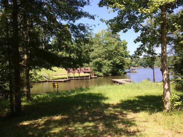 124 Old Plantation Trl., Milledgeville, GA 31061 (MLS #34661) :: Lane Realty