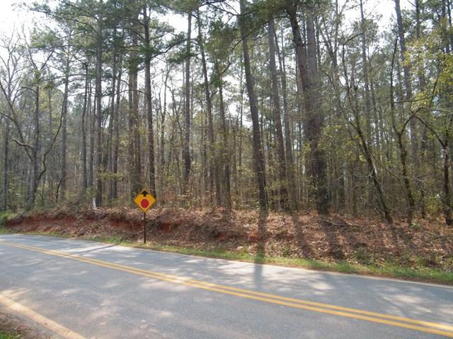205 Crooked Creek Road, Eatonton, GA 31024 (MLS #34824) :: Lane Realty