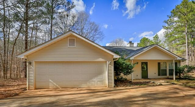 383 River Bend, Eatonton, GA 31024 (MLS #35012) :: Lane Realty