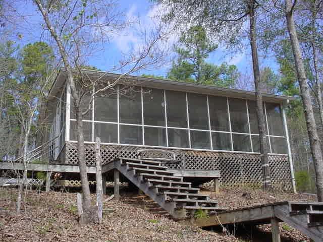 708 Chickasaw Trail, Sparta, GA 31087 (MLS #35389) :: Lane Realty