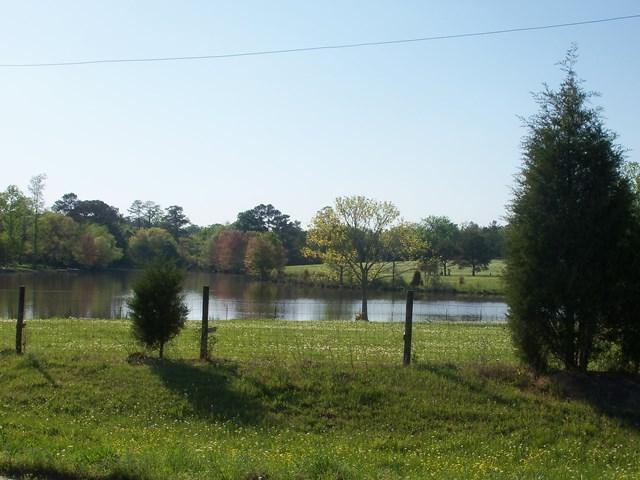 457 Harmony Rd, Eatonton, GA 31024 (MLS #35680) :: Lane Realty