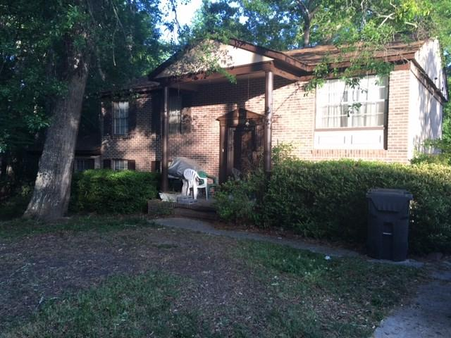 208 Oakdale, Milledgeville, GA 31061 (MLS #35685) :: Lane Realty
