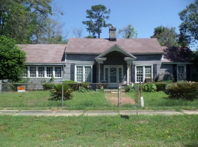 12511 Broad Street, Sparta, GA 31087 (MLS #35860) :: Lane Realty