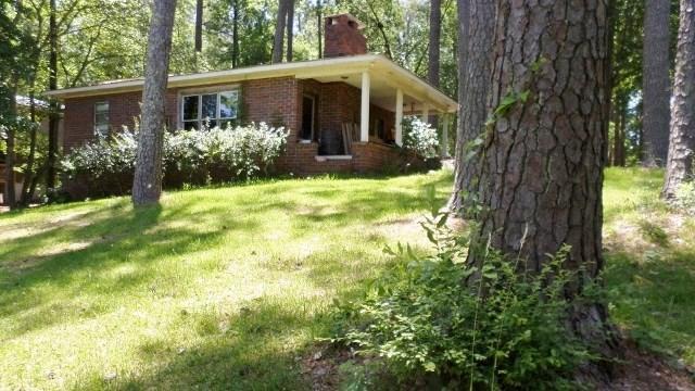102 Short Road, Milledgeville, GA 31061 (MLS #35863) :: Lane Realty