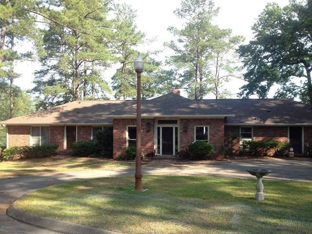 112 Yacht Club Rd, Milledgeville, GA 31061 (MLS #36018) :: Lane Realty