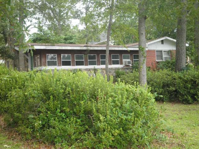 187 Lakeview, Milledgeville, GA 31061 (MLS #36102) :: Lane Realty
