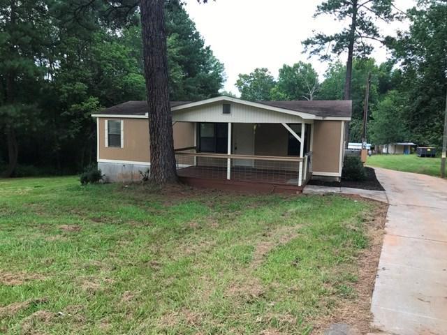 105 Twilight Shores Rd, Eatonton, GA 31024 (MLS #36235) :: Lane Realty