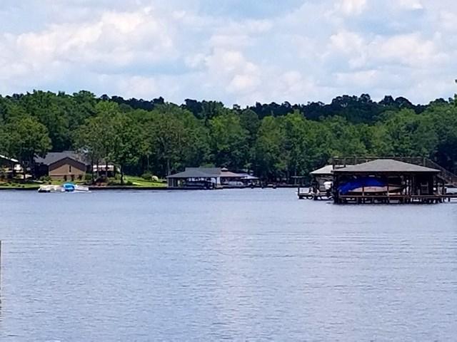 129 Riverview Dr, Eatonton, GA 31024 (MLS #36303) :: Lane Realty