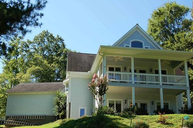 1091 Meadow Drive, Greensboro, GA 30642 (MLS #36343) :: Lane Realty