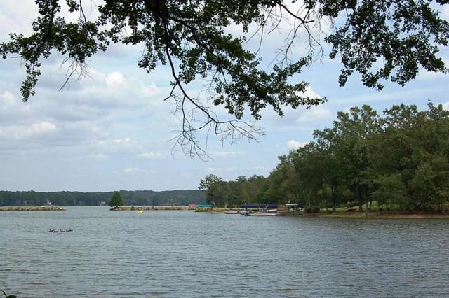 Lot 1 Lakeview Drive, Eatonton, GA 31024 (MLS #36546) :: Lane Realty